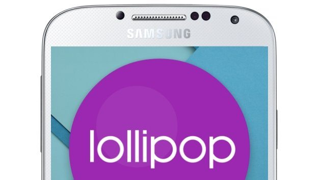Root Galaxy S4 GT-I9500 on Android 5.0.1 Lollipop