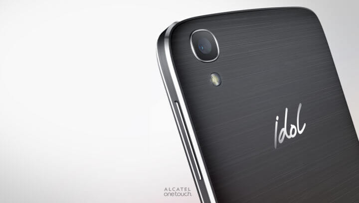 How to root Alcatel OneTouch IDOL 3 In 5 Minutes