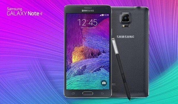 Root Galaxy Note 4 (Sprint ) on Android 5.1.1