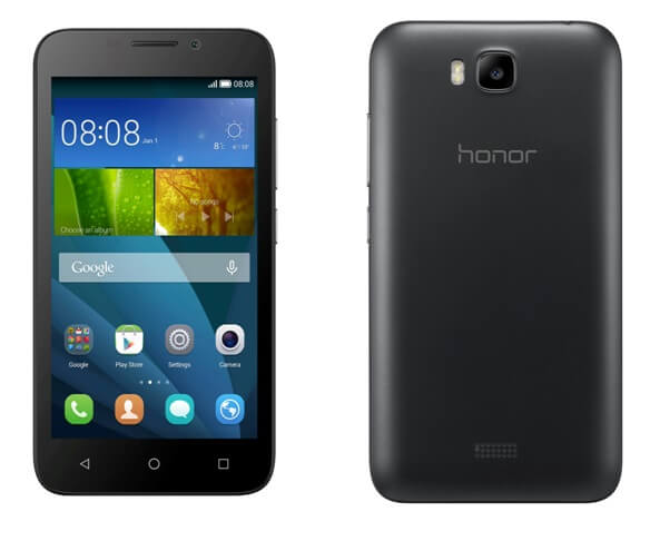 How To Root Huawei Honor Bee Without PC