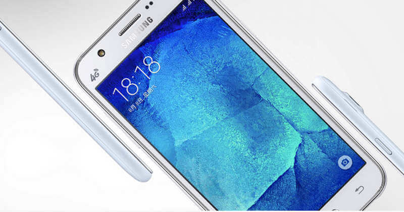 How to Root Samsung Galaxy J5 Safely without PC