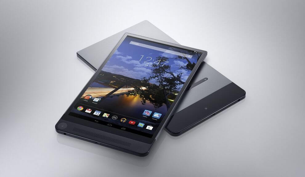 How to root Dell Venue 8 7840 on Android 5.1 Lollipop