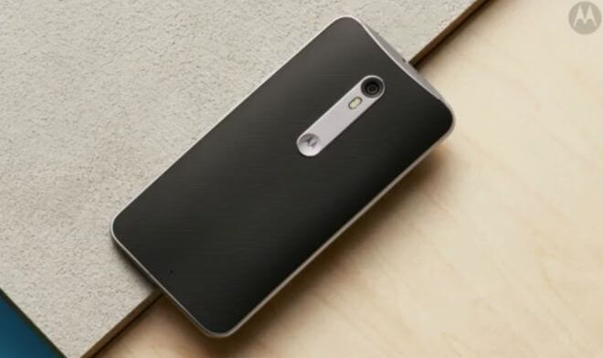 How to safely Root Motorola Moto X Pure (2015) & Install TWRP Recovery v2.8.7.0