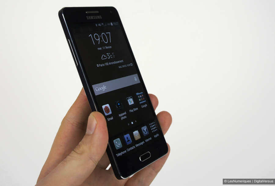 Root Galaxy A5 A500F on Android 5.0.2 Lollipop Safely