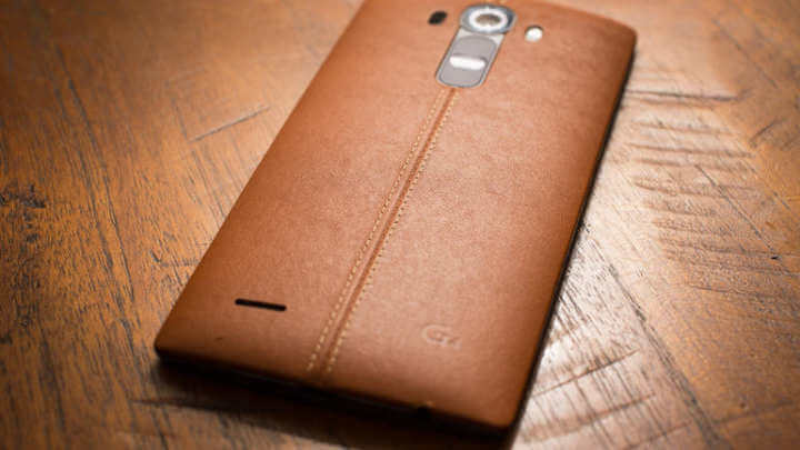 Root T-Mobile LG G4 on H81110n & Install TWRP Recovery