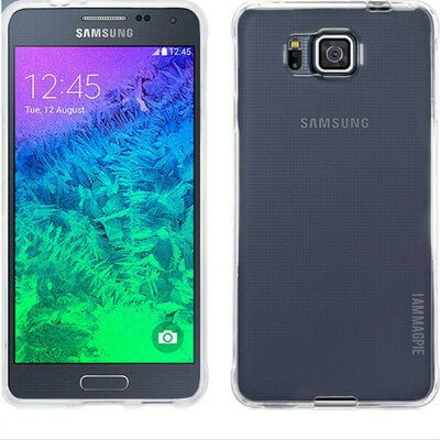 Root Your Samsung GALAXY Alpha SM-850Y