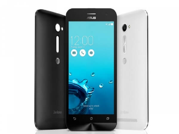 Root and unroot AT&T Asus ZenFone 2E
