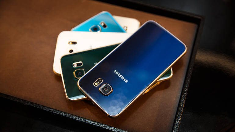 Update Galaxy S6 G920 to XXU1COH4 Android 5.1.1