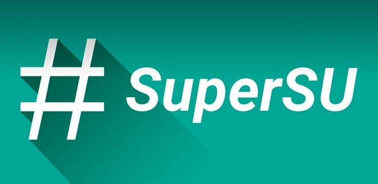 Download SuperSU 2.56