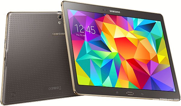 Install Android 6.0 Marshmallow On Galaxy Tab S 10.5 LTE