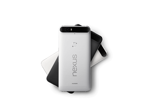 Nexus 6P Android 6.0 Factory Images For Download