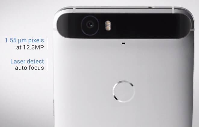 Root Google Nexus 6P & Install TWRP Recovery