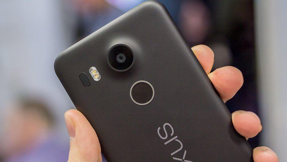 Root Google Nexus 5X & Install TWRP Recovery