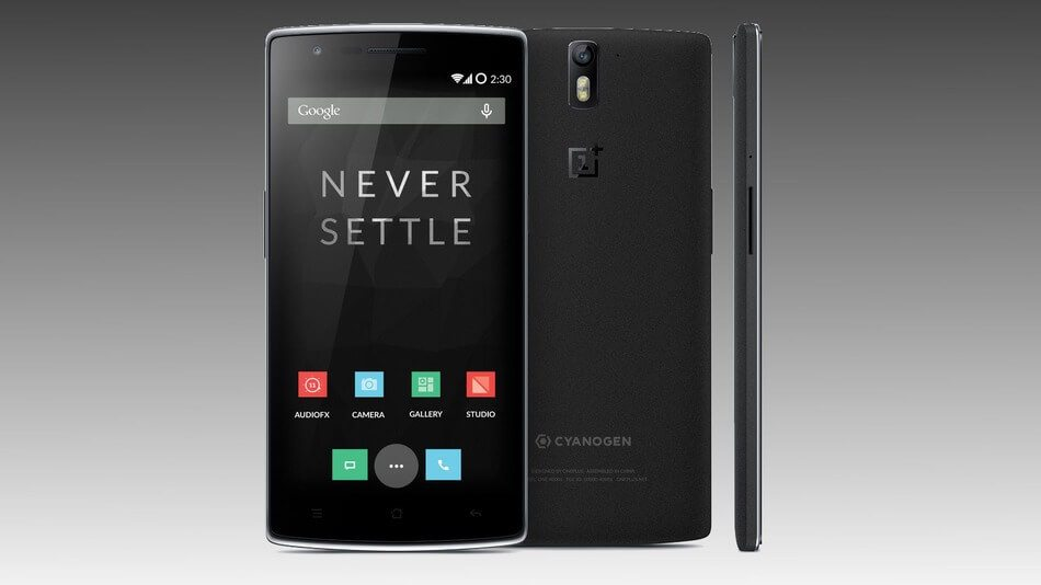 Safely Update OnePlus One To Android 6.0 Marshmallow