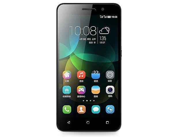 Unroot Huawei Honor 4C