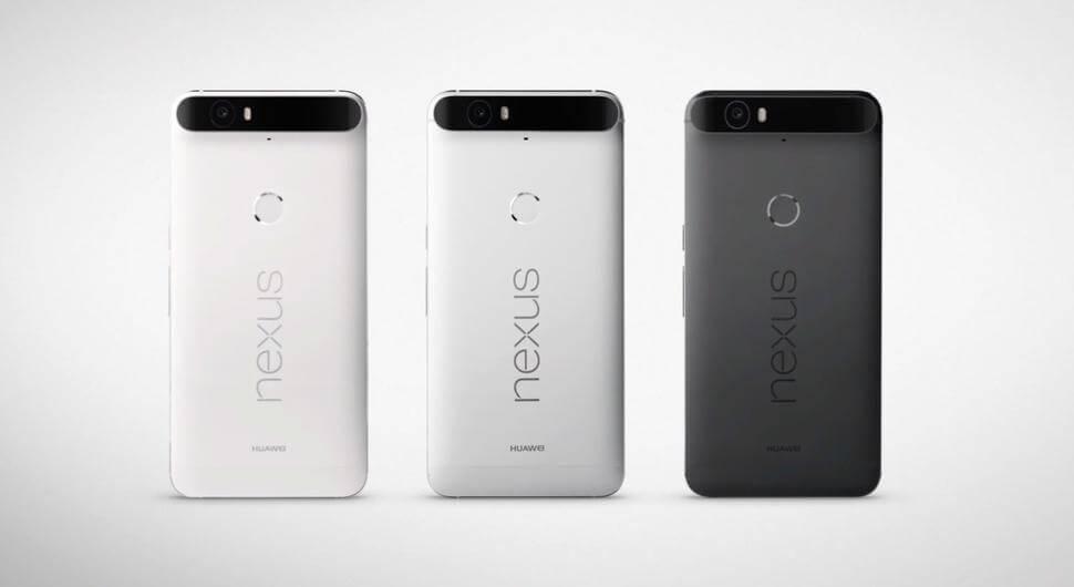 Unroot / Unbrick Nexus 6P