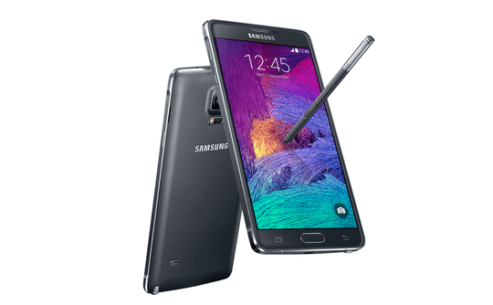 Update Canadian Galaxy Note 4 SM-N910W8 to Official N910W8VLU1COI4
