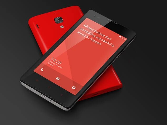 Download & Install CM13 Rom On Xiaomi Redmi 1S Android 6.0 Marshmallow