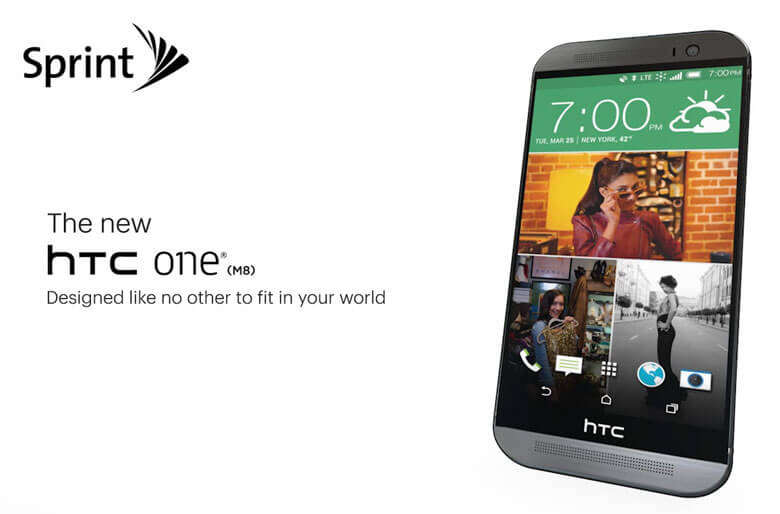 How to Install CM 13 ROM On Sprint HTC One M8 Android Marshmallow 6.0