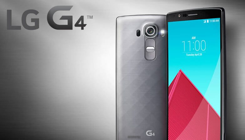 Root LG G4 H815 on Android 6.0 Marshmallow