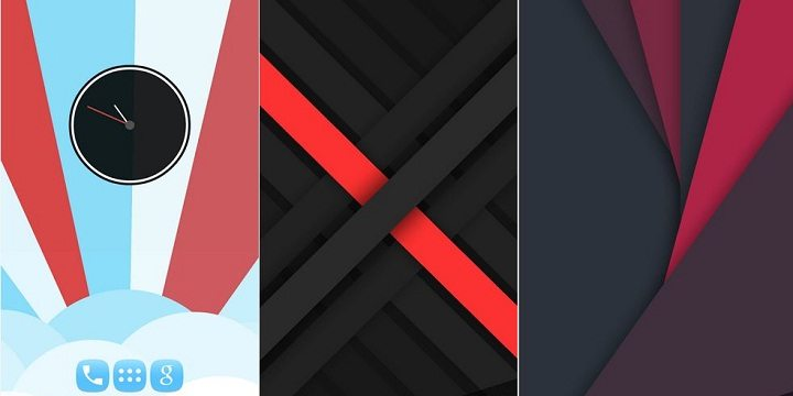 Top 5 Best Wallpaper Apps For Android 2015 -Minima LWP