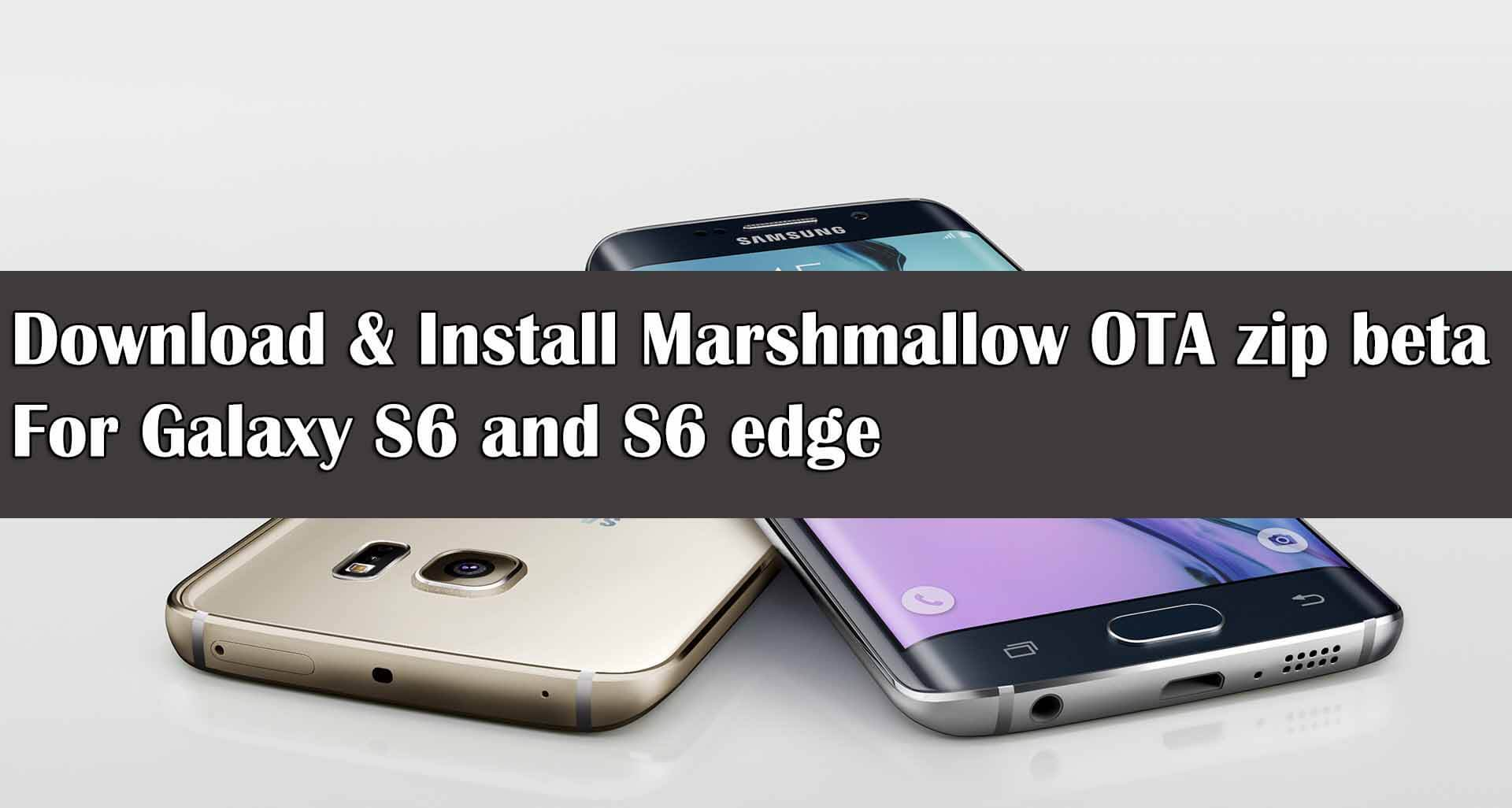 List Of Best Android Oreo Roms For Samsung Galaxy S6 Edge – Desenhos