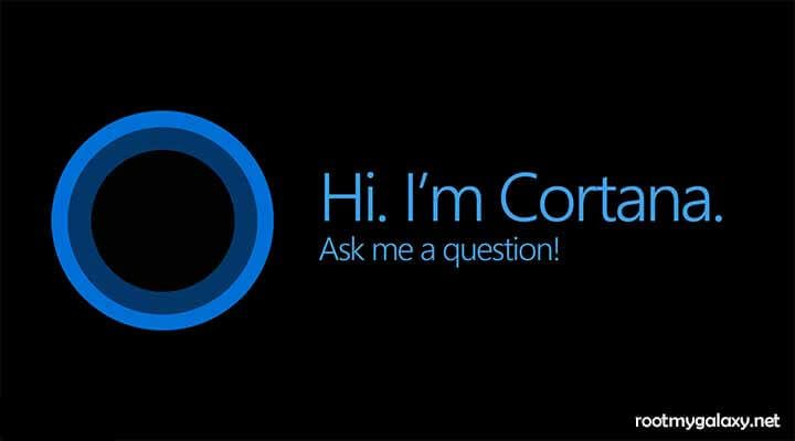 Install Cortana On Android Devices