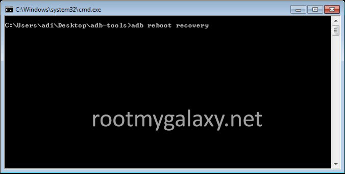 FastBoot Commands for Android