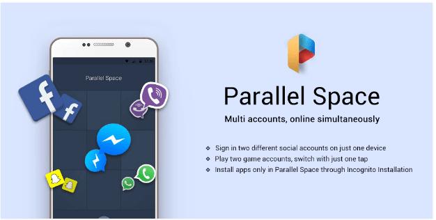 run Multiple WhatsApp, Facebook, Instagram On Android