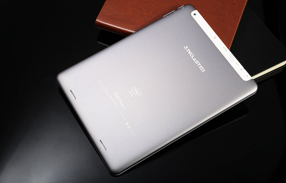 TECLAST X98 PLUS Back