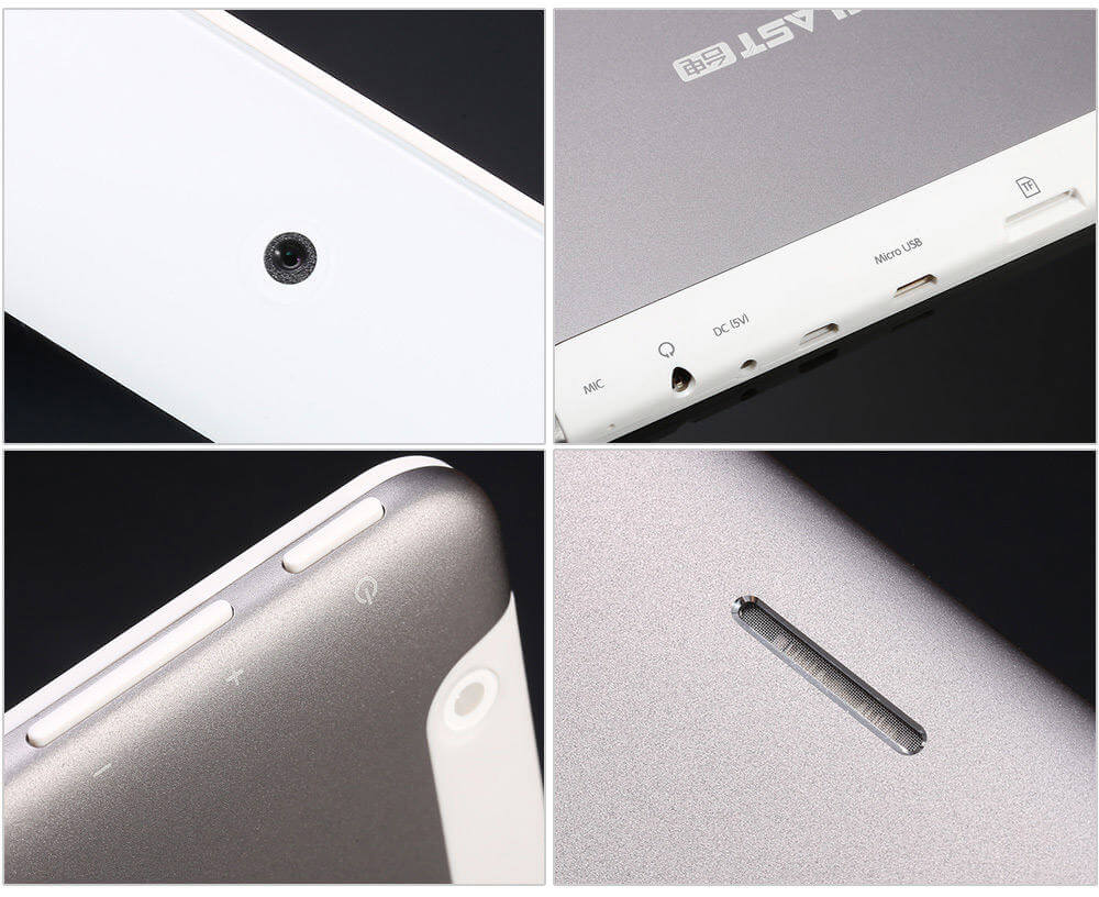 TECLAST X98 PLUS Design 2