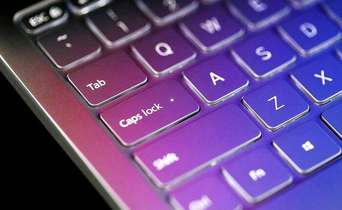 Backlit Keyboard Xiaomi Air 12.5 Laptop