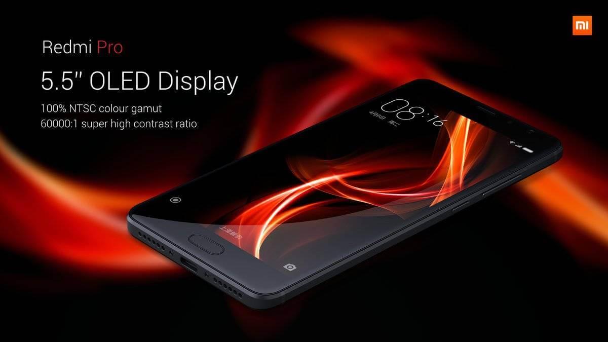 Redmi Pro Display