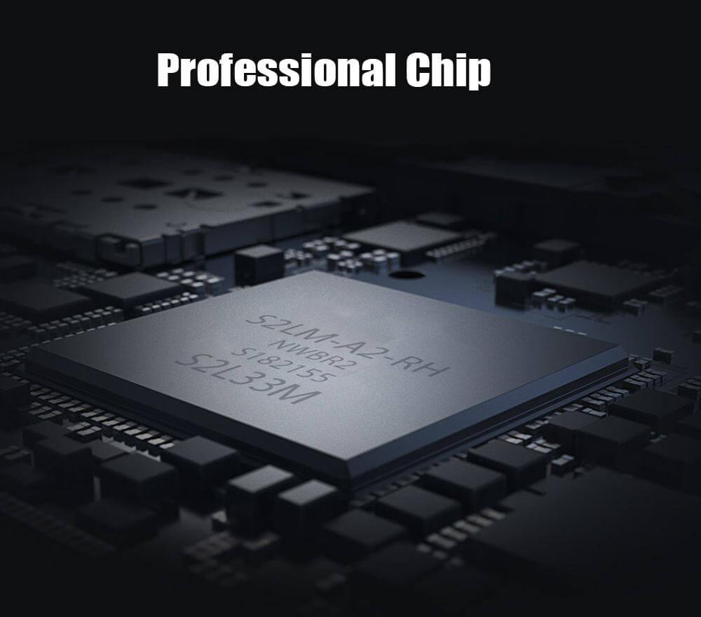 Xiaomi Came chip