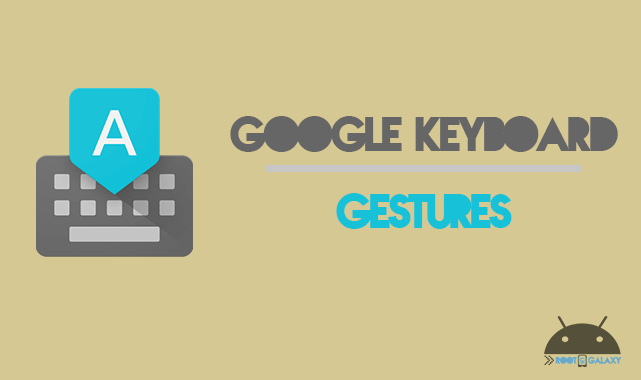 Google Keyboard Shortcuts You Might Not Know About!