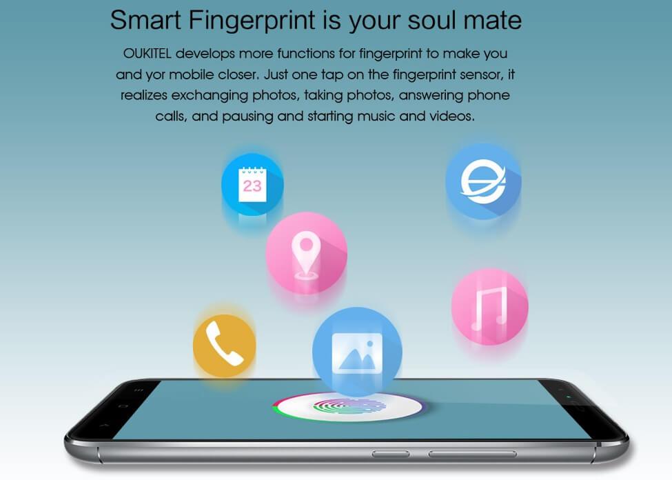 oukitel-u15-pro-finger-print-scanner