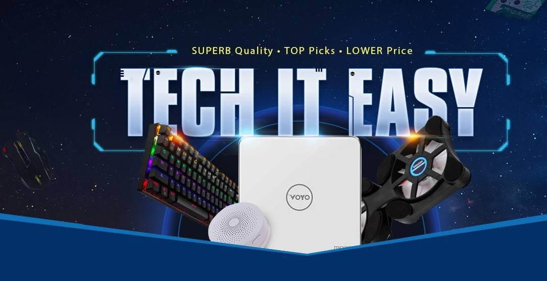 Top computer peripherals and Electrical tools flash sale