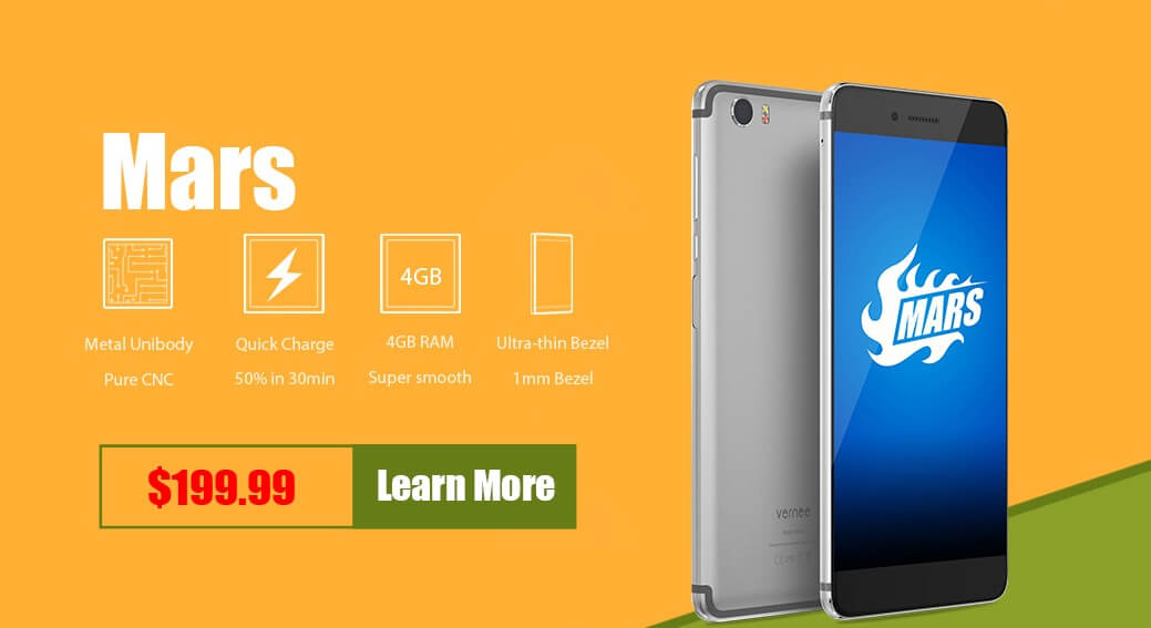 Vernee phablets promotional Sale (Best Deals)