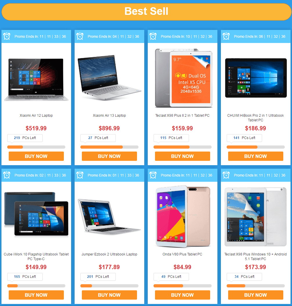 best-sell-top-brand-tablets-promotional-sale
