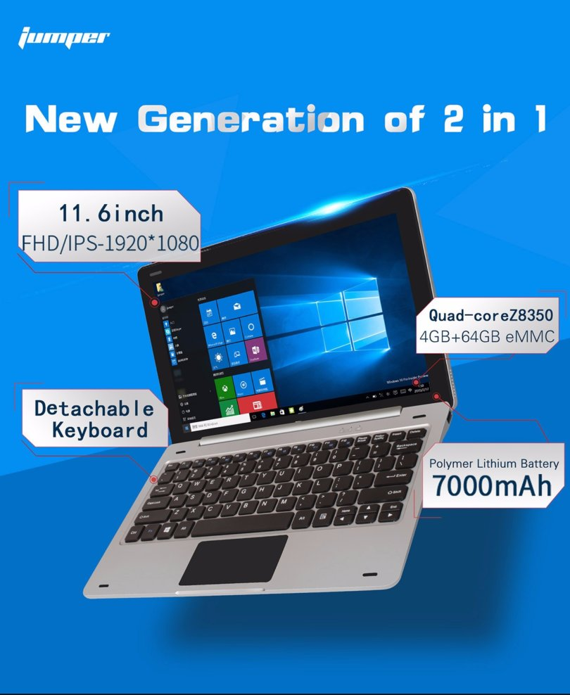 Best Gearbest's Best PC Tablets Sale 2017 (Staring From $89.99)