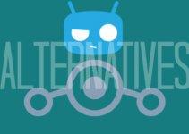 Now CyanogenMod is Dead.Here are Top 5 CyanogenMod Alternatives