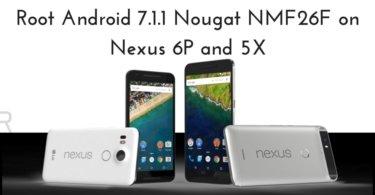 root nexus 6p and 5x