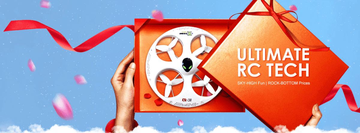 Ultimate RC Tech Sale 2017