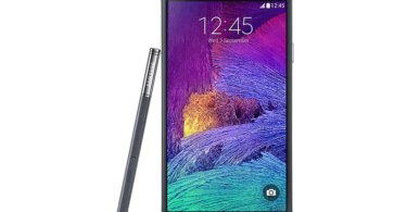 Galaxy Note 4 from Samsung