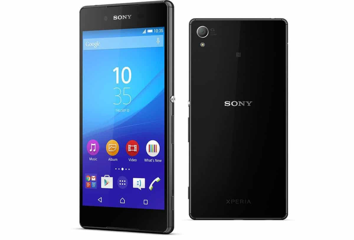 Install TWRP and root Sony Xperia Z3 on Android 6.0 Marshmallow Firmware