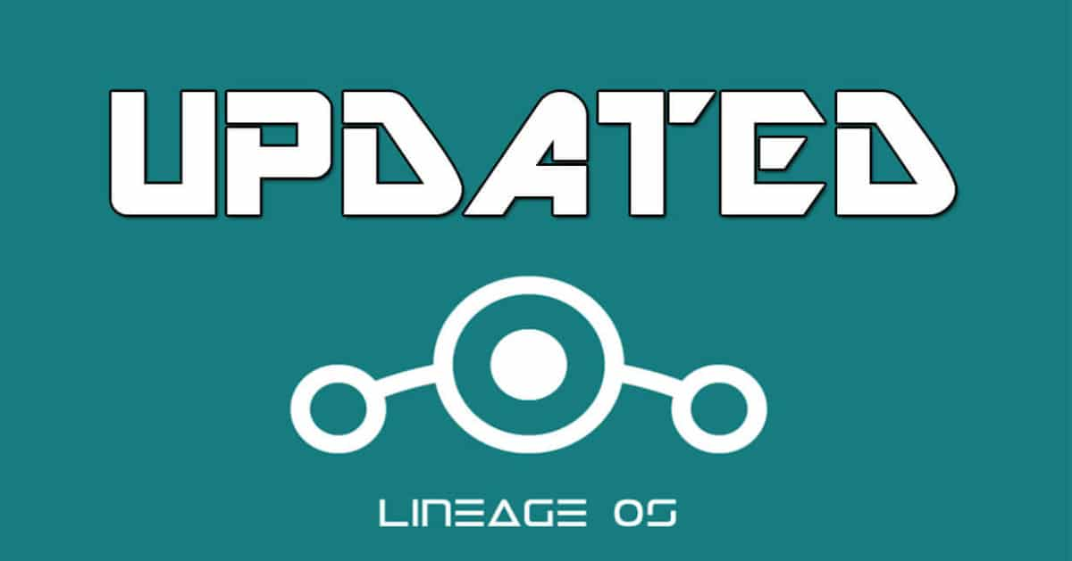 LineageOS Updated: Adds Single Hand Mode and More