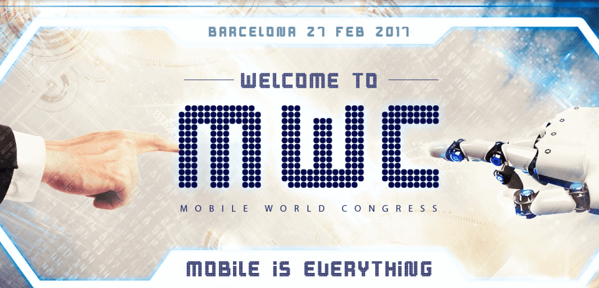 The Mobile World Congress Promotional Sale 2017