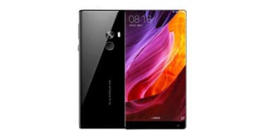 Download and Install Unofficial Lineage OS 14.1 On Mi MIX (Lithium)