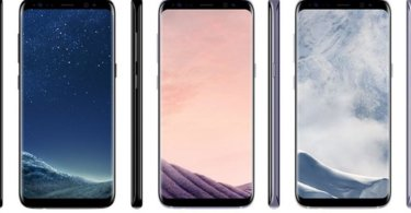 Downloads Stock Firmware For Samsung Galaxy S8 Plus
