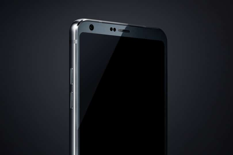 Download LG G6 Stock System Dump